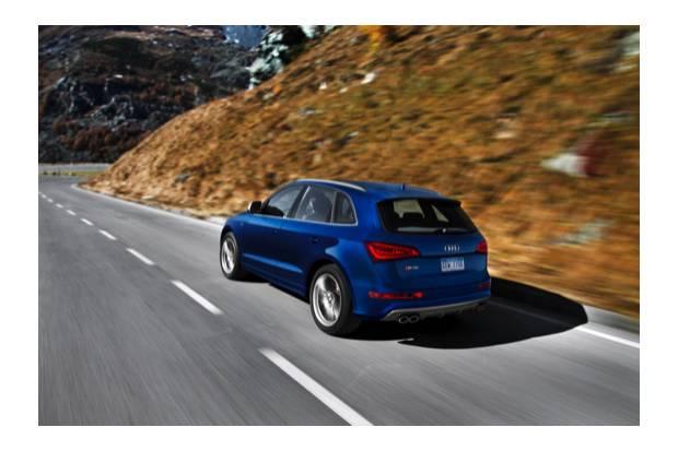 Audi SQ5 3.0 TFSI: ahora con motor de gasolina