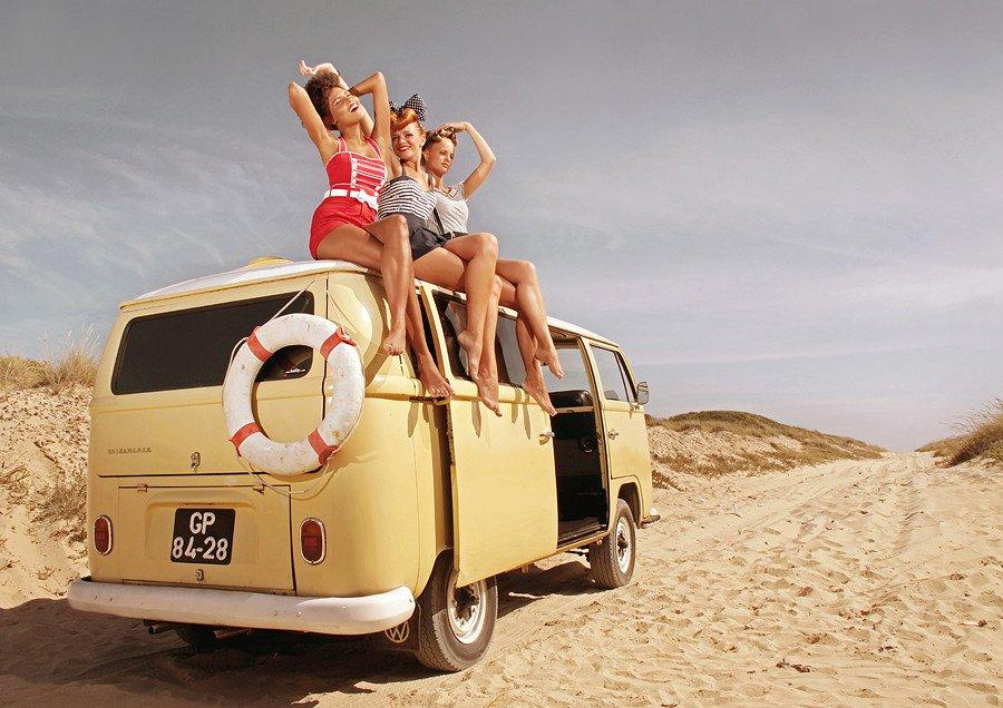 mantenimiento coche verano