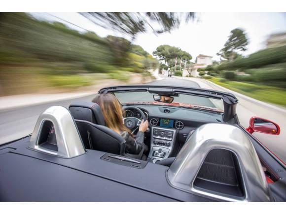 Vídeo: la postura correcta al volante