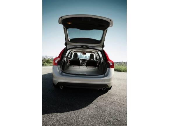 Motor y precio del Volvo V60: ¿cuál compro?