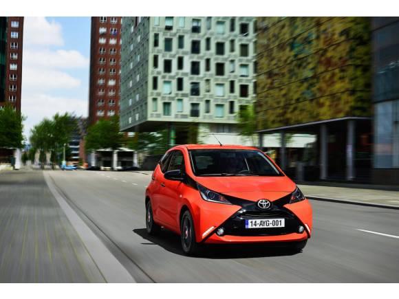 Qué coche compro: coches pequeños para ciudad
