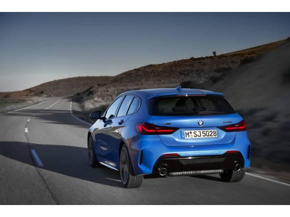 El BMW Serie 1 ya tiene precios