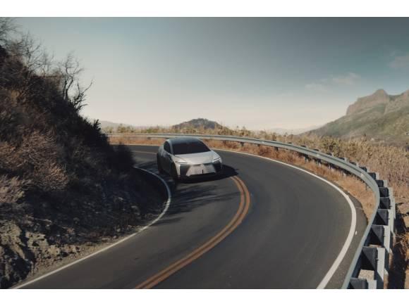 Lexus LF-Z Electrified: el prototipo que define el futuro de la marca