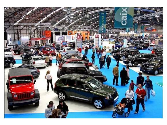 Comprar coche en 2011: ¿Continuarán las súper ofertas?