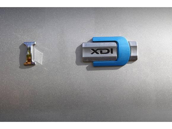 Nuevo SsangYong Tívoli diésel de 115 CV - primera prueba