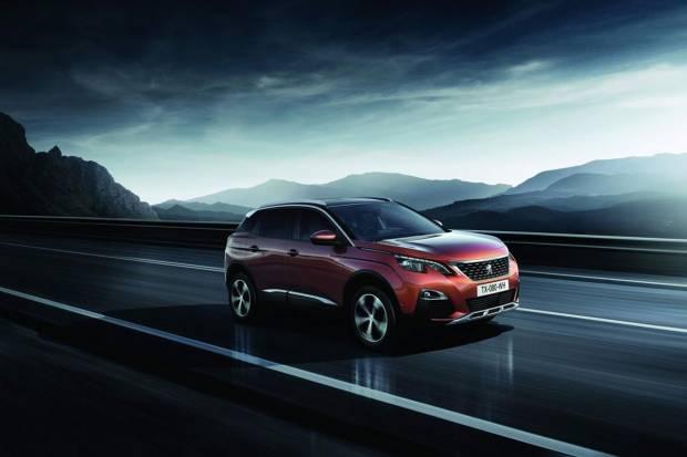 Vídeo: las claves del nuevo Peugeot 3008