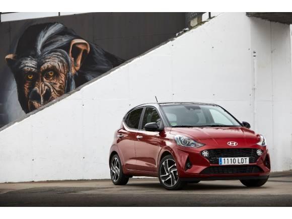 ¿Qué coche pequeño me compro barato? Ranking, opinión y precios