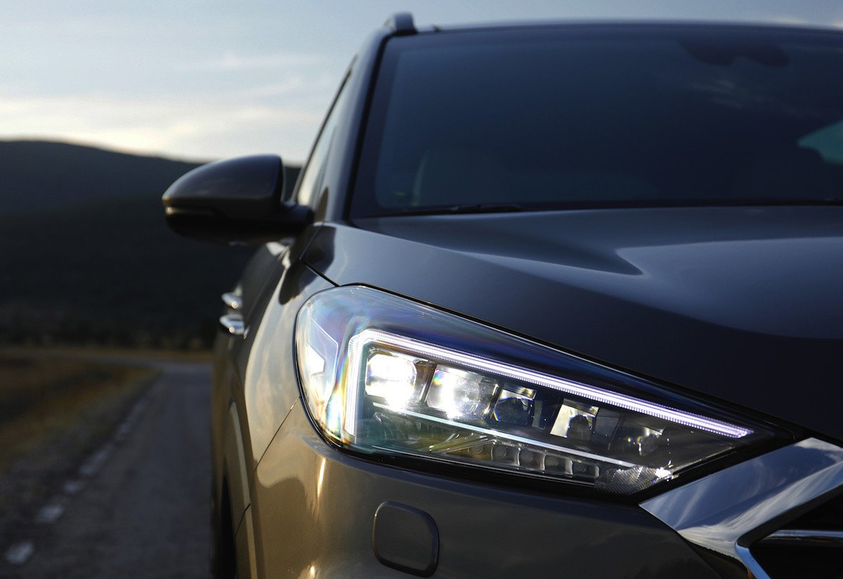 Prueba nuevo Hyundai Tucson 2019