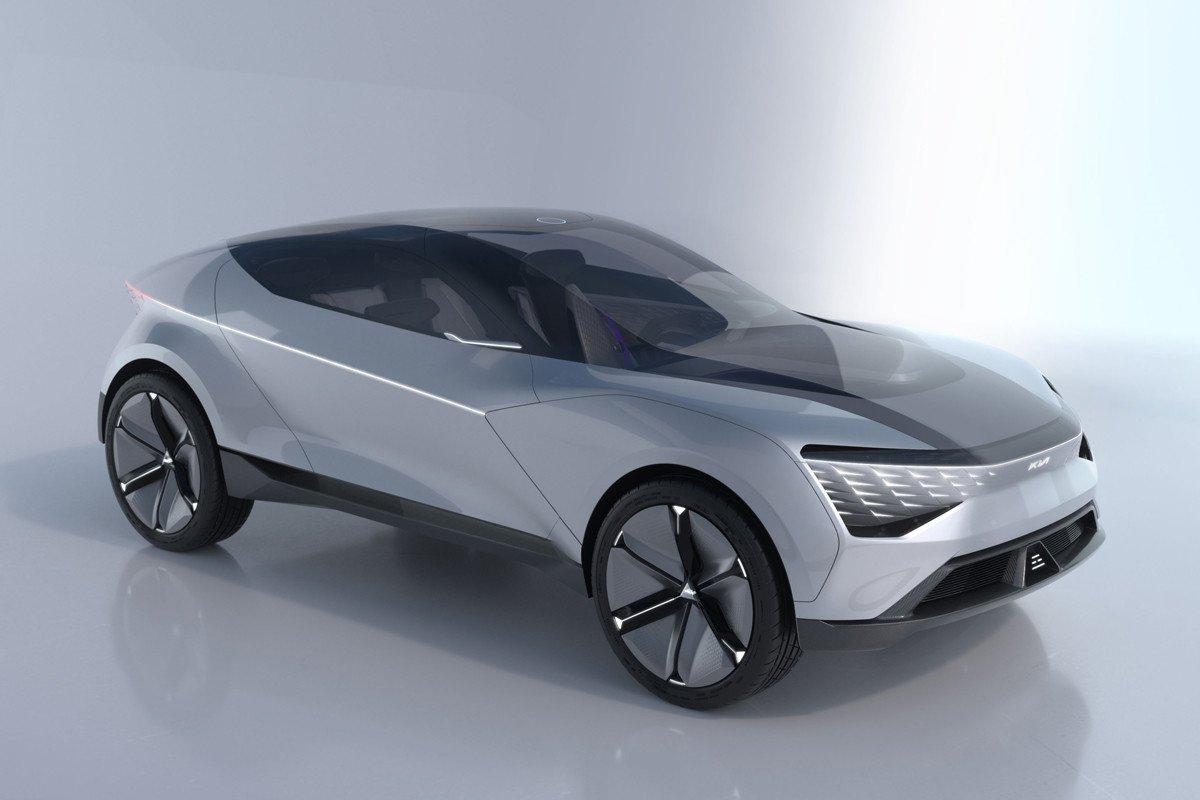 Kia Futuron