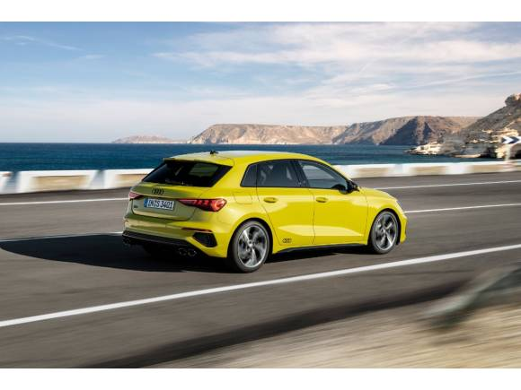 Nuevo Audi S3 Sportback y Sedán: precio, prestaciones y equipamiento