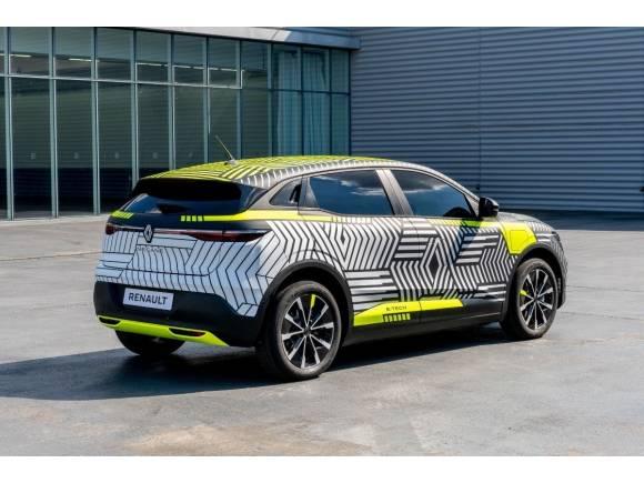 Renault lanzará 10 coches eléctricos hasta 2025 y tendrá dos fábricas de baterías