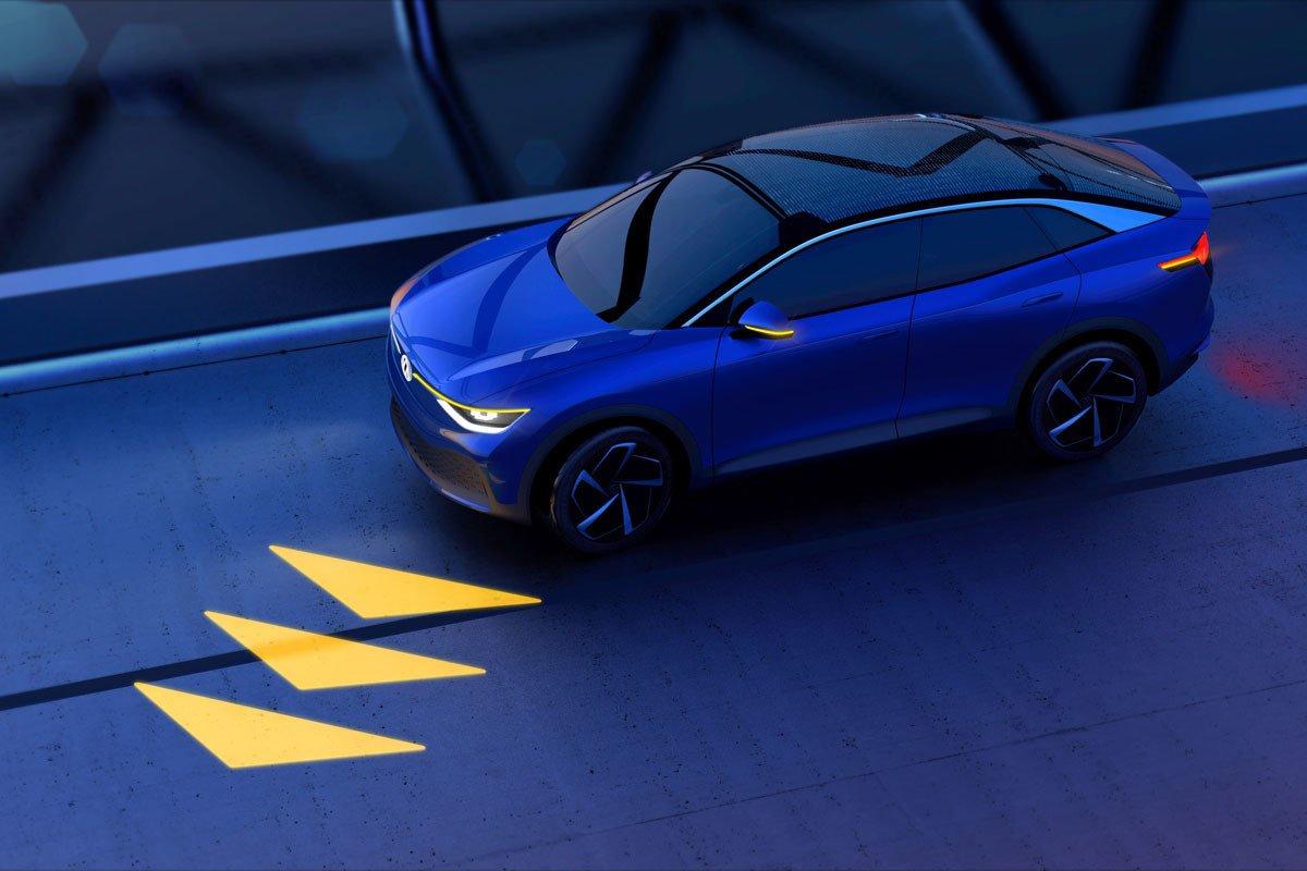 Volkswagen faros futuro
