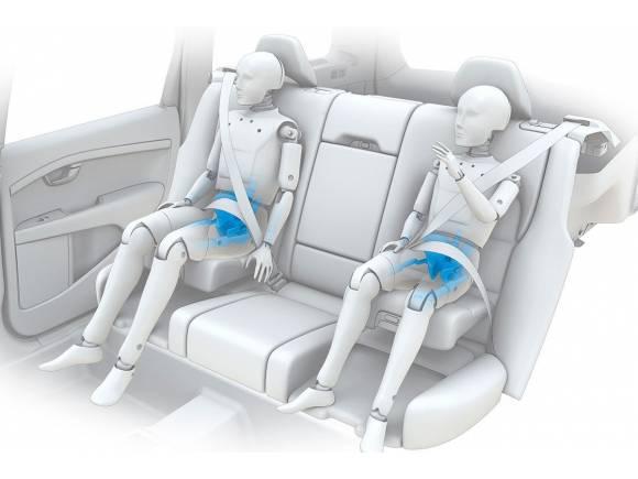 6 casos en los que no es obligatorio usar el cinturón de seguridad