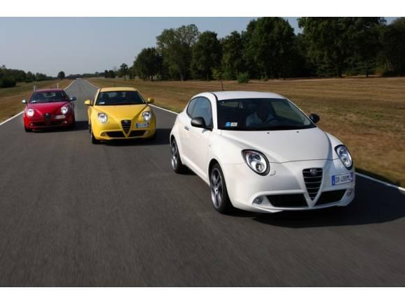Prueba: Alfa MiTo con nuevo motor MultiAir