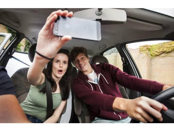 ¿Son los universitarios españoles un peligro al volante?