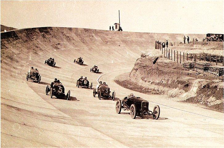Autodromo de Terramar