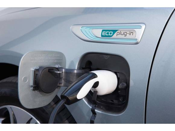 Kia Optima Sportswagon, GT Y Plug-In Hybrid