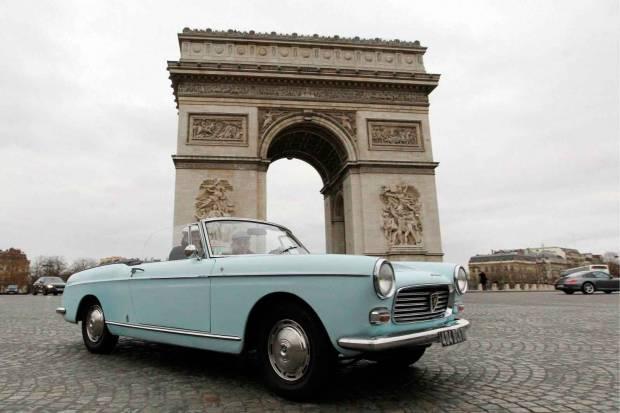 París bien vale... ¡una carta!
