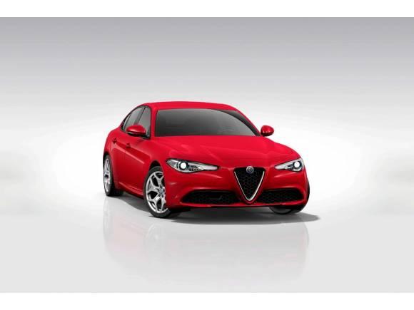 Alfa Romeo Stelvio y Alfa Romeo Giulia estrenan acabado Executive