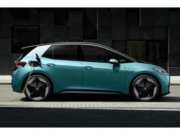Plan MOVES 2020: hasta 6.500 euros para comprar eléctricos e híbridos enchufables