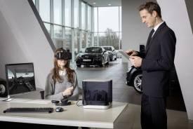 Audi VR experience, realidad virtual aplicada a la venta en concesionario