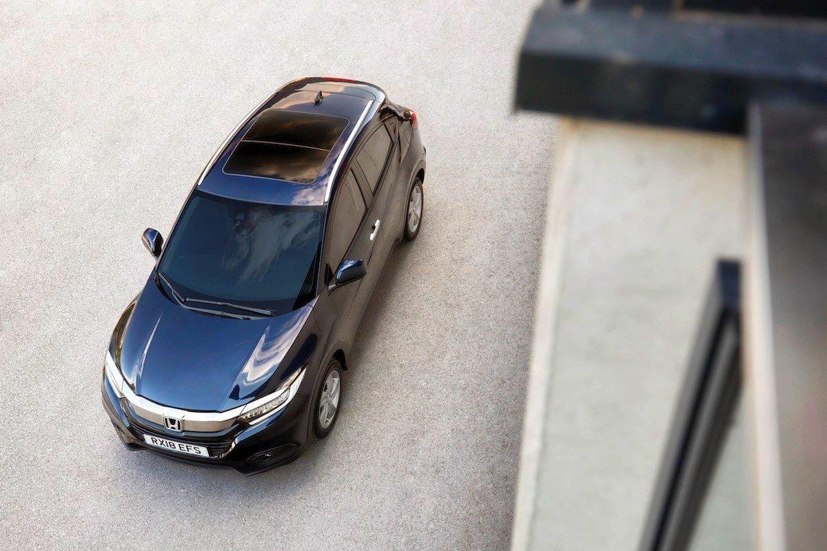Nuevo Honda HR-V 2019