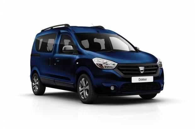 Dacia sorprende en el Salón de Ginebra con una edición limitada
