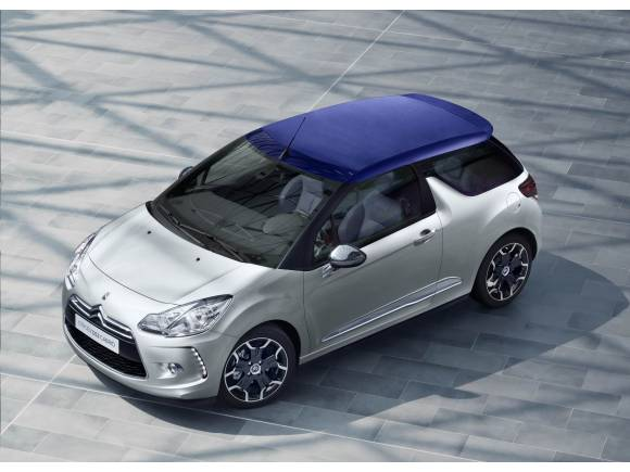Así serán los futuros Citroën