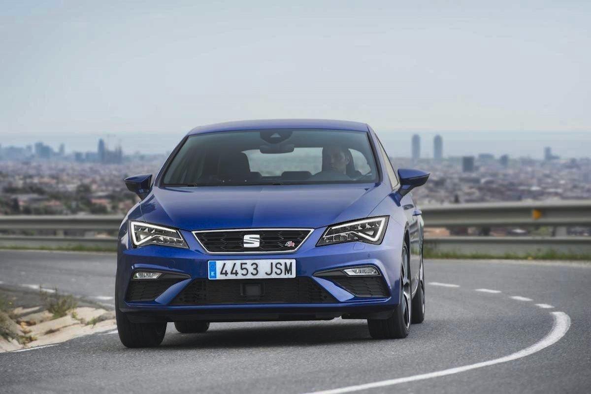 coches más vendidos 2019