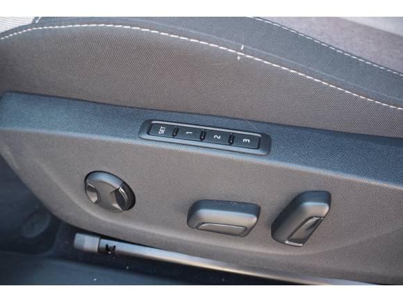 Prueba y opinión Skoda Enyaq iV 60: maletero, precio y autonomía