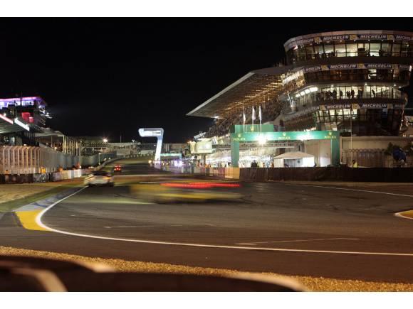 24 Horas de Le Mans: Audi en pole