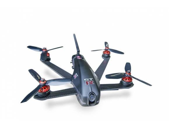 La DGT usará drones para multarnos