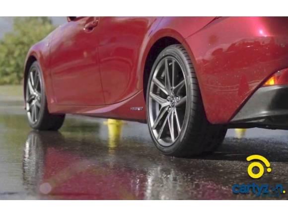 Cartyzen: tarifa plana para neumáticos de alta gama