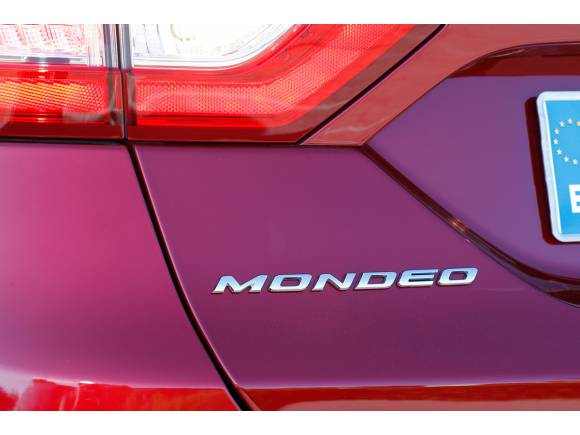 Prueba Ford Mondeo, ¿cuál me compro?