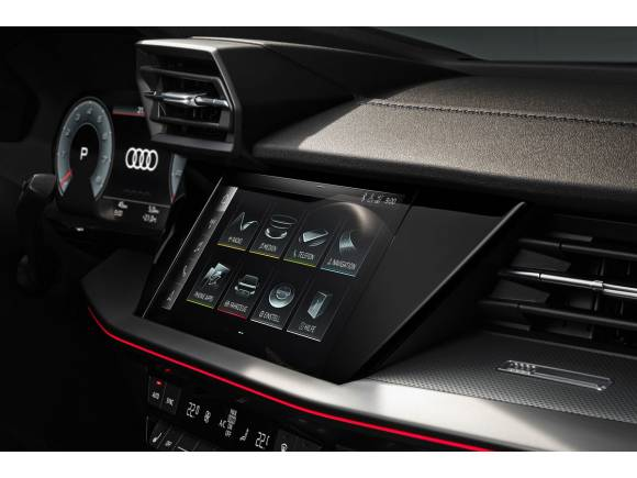 Nuevo Audi A3 Sedán: desvelados sus motores, gama y precios