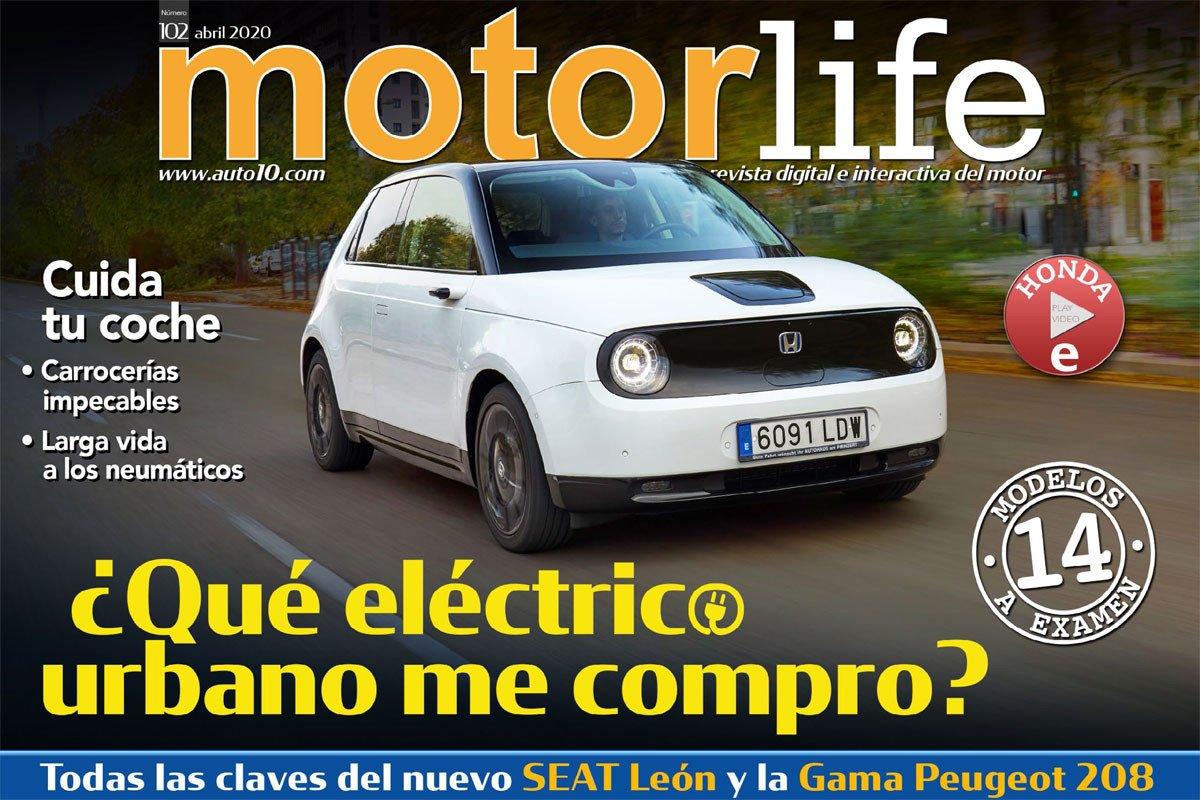Motorlife Magazine Nº 102