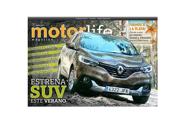 Motorlife Magazine nº 53