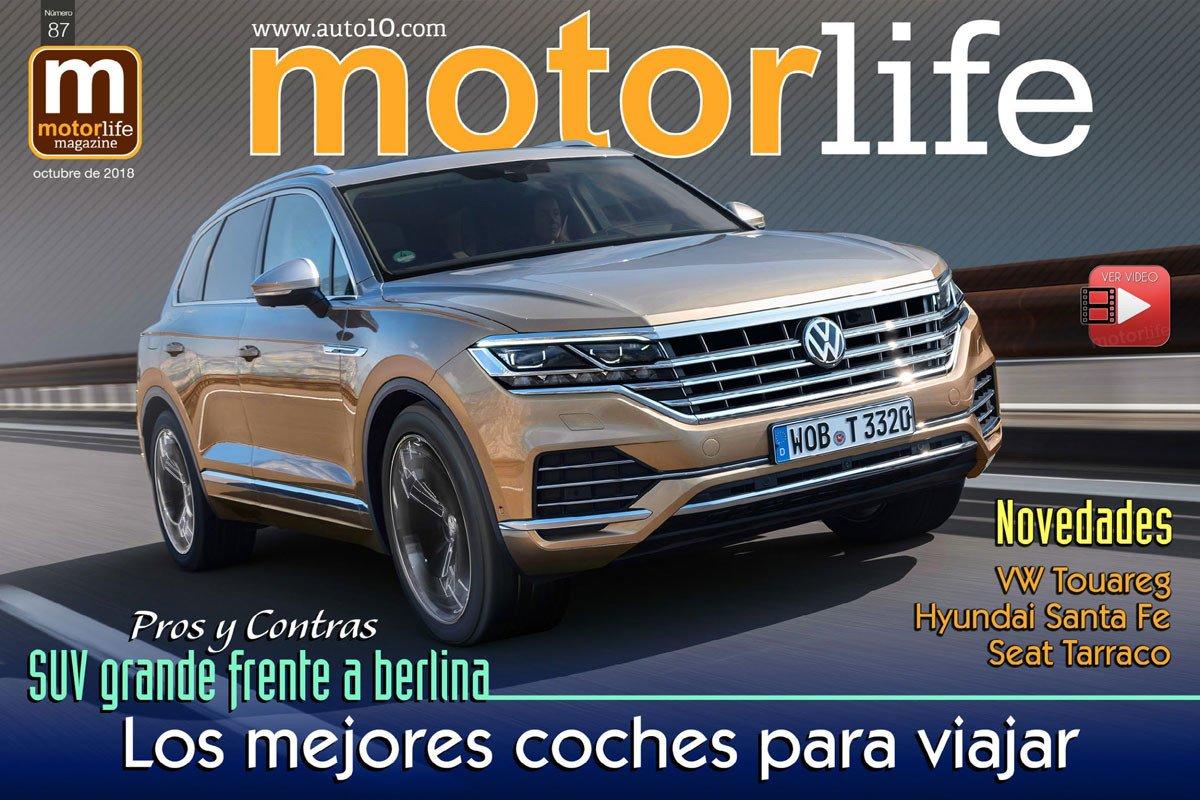 Motorlife Magazine Nº 87