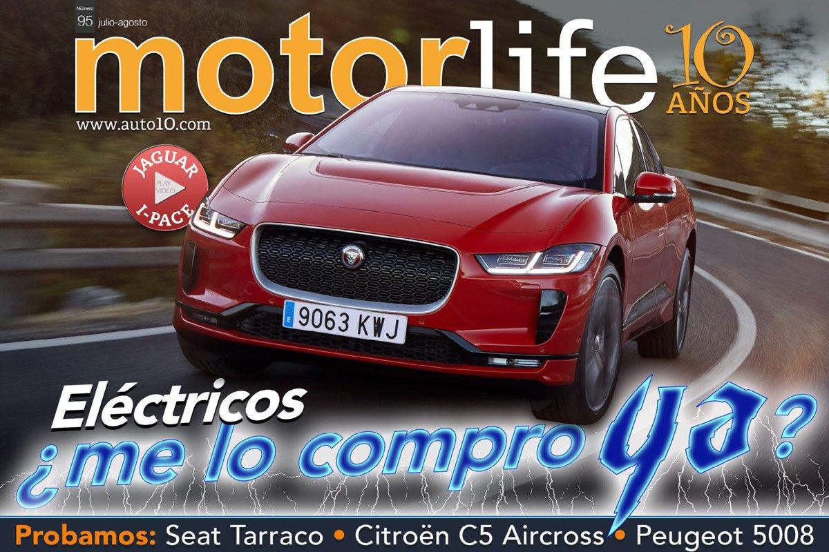 Motorlife Magazine Nº 95