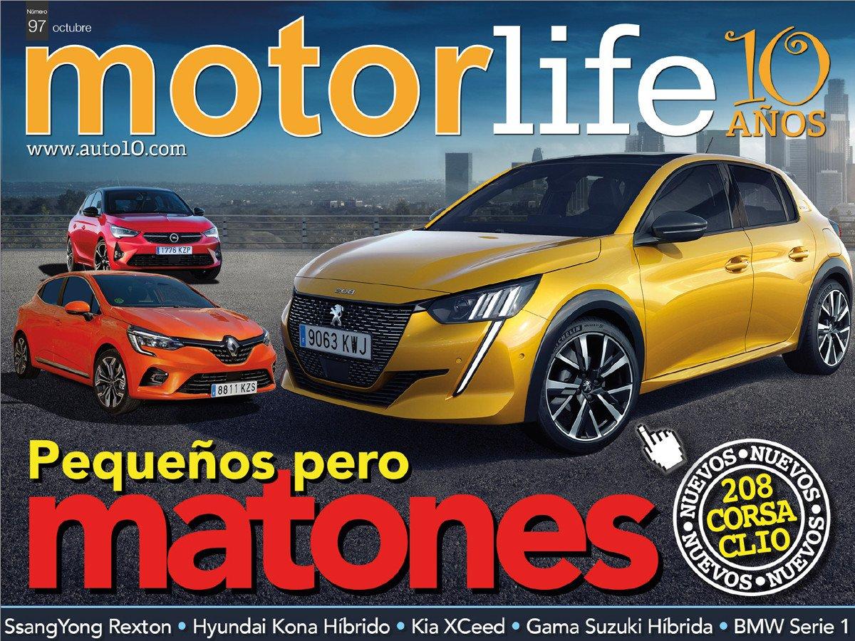 Motorlife Magazine Nº 97