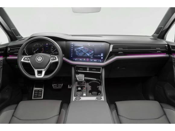 Nuevo Volkswagen Touareg: ya está a la venta en España