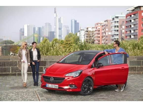 Opel Corsa 2015, presentación y toma de contacto