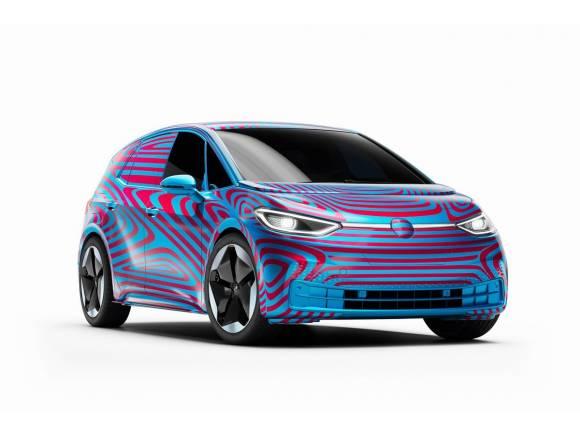 Cómo hacer una pre-reserva de tu próximo coche eléctrico