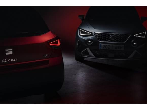 Nuevo Seat Ibiza y Seat Arona: rediseño con evolución exterior, revolución interior