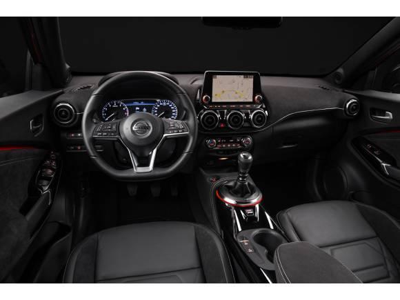 Lo mejor y lo peor del nuevo Nissan Juke 2020