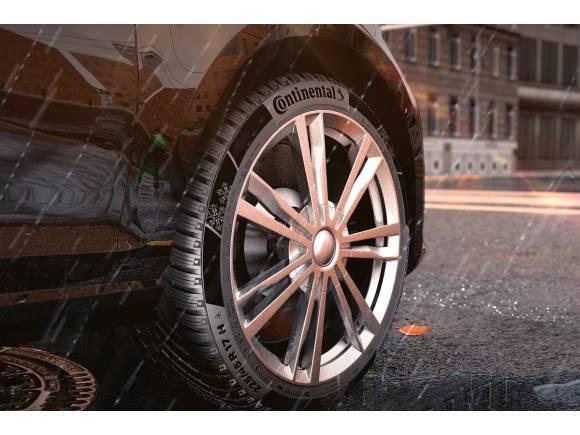 Consejos para que te duren más los neumáticos