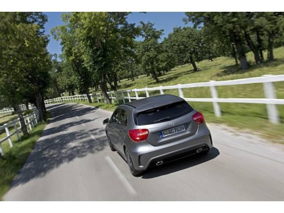 Mercedes Clase A: Qué motor y acabado es mejor