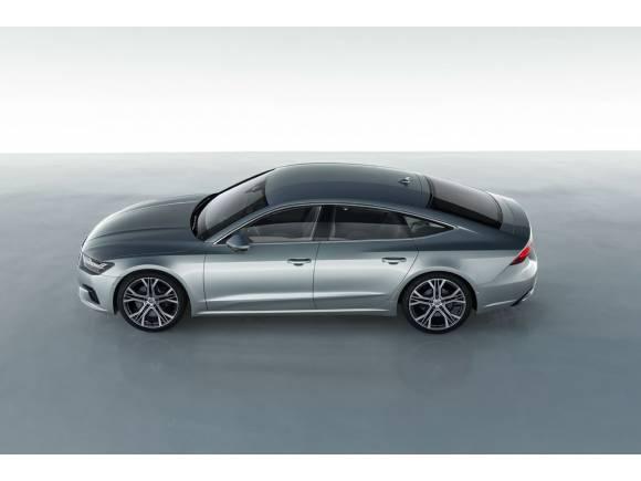 Nuevo Audi A7 Sportback, el nuevo faro de Audi