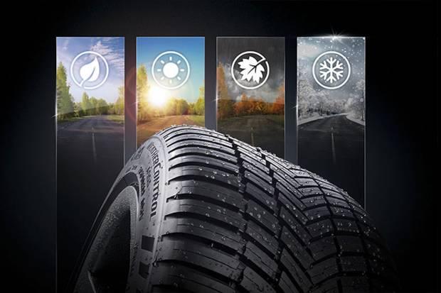 Bridgestone Weather Control A005, el neumático para todo el año
