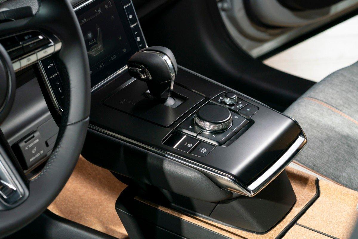 e-Skyactiv Mazda MX-30